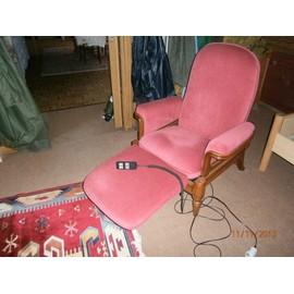 fauteuil electrique everstyl achat vente de mobilier priceminister rakuten. Black Bedroom Furniture Sets. Home Design Ideas