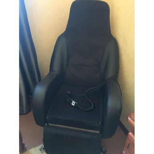 fauteuil m dical dewert achat vente de mobilier. Black Bedroom Furniture Sets. Home Design Ideas