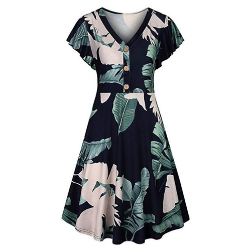 68a27d607d7 femmes-damas-impression-a-manches-courtes-soiree-mini-club-robe-robe-de -plage-1264788835 L.jpg