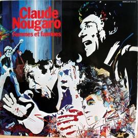 Femmes Et Famines - Claude Nougaro