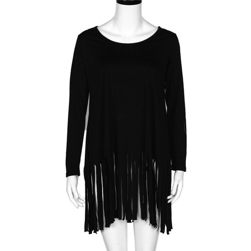 f10a1a42afa femmes-robe-manches-longues-o-cou-robe-solide-glands-soiree-party-mini-robes -noir-1231049574 L.jpg