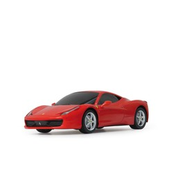 ferrari 458 italia 27 mhz 1 18 jamara neuf et d 39 occasion. Black Bedroom Furniture Sets. Home Design Ideas