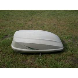 feu vert sx 400 coffre de toit 400 litres pas cher priceminister. Black Bedroom Furniture Sets. Home Design Ideas