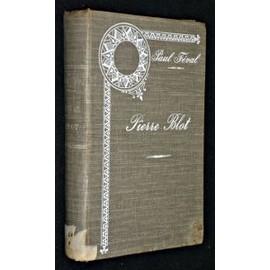 Les �tapes D'une Conversion : Pierre Blot, Second R�cit De Jean de F�val Paul