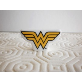 F�ve Wonder Woman