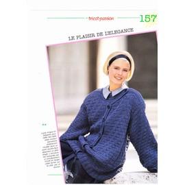 Fiche N� 238 Le Plaisir De L'�l�gance