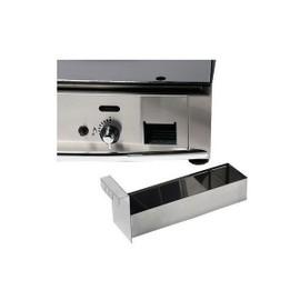 Plancha lectrique roller grill r pl600ee top plancha - Plancha roller grill pl 600 gaz ...
