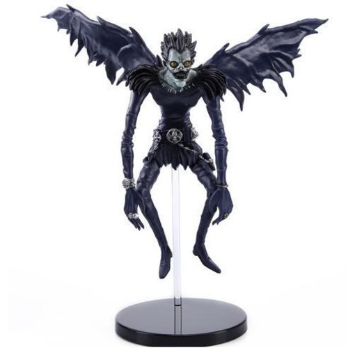 figurine ryuk