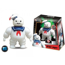 Figurine Ghostbusters Metals - Stay Puft 10cm