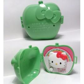 Figurine Hello Kitty - La Pomme Bague - Happy Meal - Mcdo 2010
