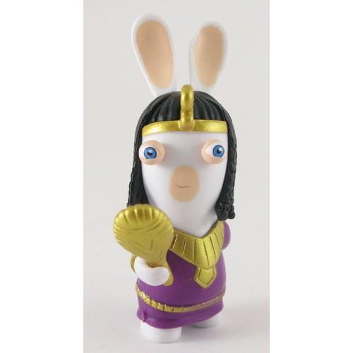 Figurine lapin cr tin retour vers le pass cleopatre - Lapin cretain gratuit ...