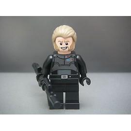 Agent 75106 Lego Set Figurine Kallus tdsrQhC