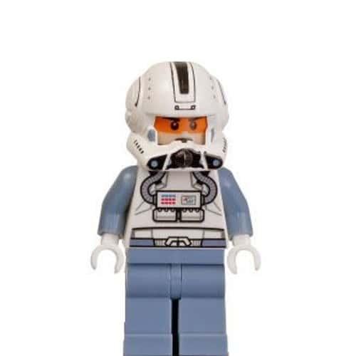 figurine lego star wars clone pilot achat et vente. Black Bedroom Furniture Sets. Home Design Ideas