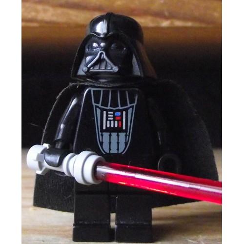 figurine lego star wars dark vador 1 re g n ration rakuten. Black Bedroom Furniture Sets. Home Design Ideas