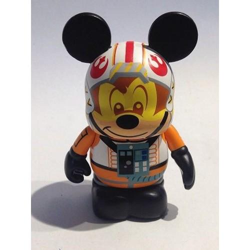 figurine star wars mickey