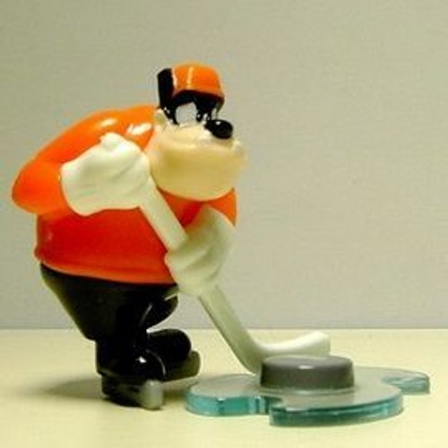 Figurine pat hibulaire hockeyeur s rie mickey mouse et ses amis kinder 2014 - Mickey mouse et ses amis ...