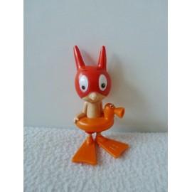 Figurine samsam maillot de bain orange dessin anim sam - Dessin anime sam sam ...