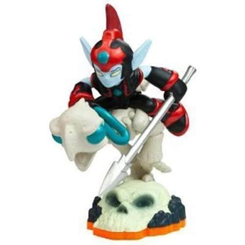 figurine skylanders giants fright rider figurine pour le jeu skylanders giants
