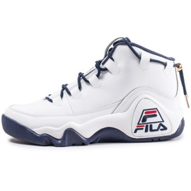95 Blanche Baskets Homme Fila Primo EHIW2D9