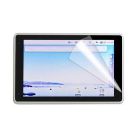 film protection cran universel tablette 23 x 14 cm 10 pouces pas cher. Black Bedroom Furniture Sets. Home Design Ideas