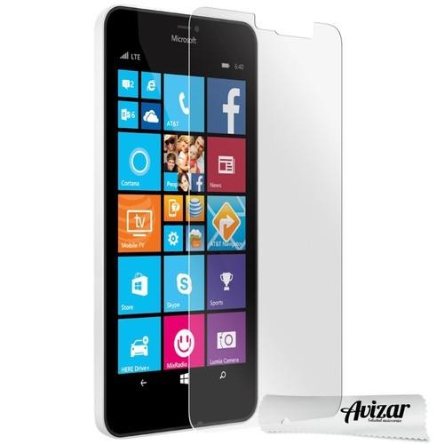 Film prot ge ecran verre tremp nokia lumia 640 xl et for Photo ecran lumia 640