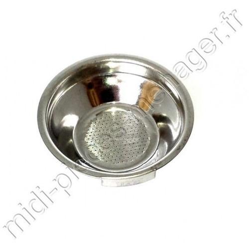 filtre 1 tasse cafetiere delonghi 6032102700 achat et vente. Black Bedroom Furniture Sets. Home Design Ideas