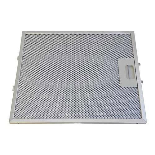 filtre metal anti graisses 266x303mm hotte scholtes hd519. Black Bedroom Furniture Sets. Home Design Ideas