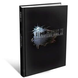 Petite annonce Final Fantasy Xv - Guide Collector - 75000 PARIS