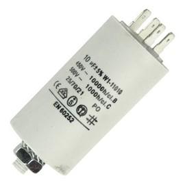 condensateur 10uf