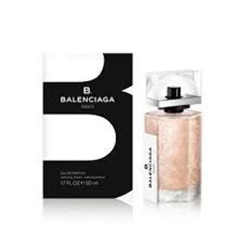 Flacon Vide Balenciaga Parfum BDe Eau D2IEH9