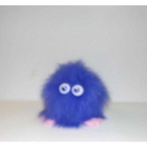 Flufflings Loco Boule De Poils Violette Peluche Interactve Sonore ...
