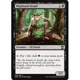 Foil Druide Fl�trigl�be - Blightsoil Druid