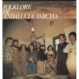 Folklore De Andalucia - Jarcha