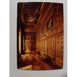 Fontainebleau - Galerie Des Assiettes (1840)