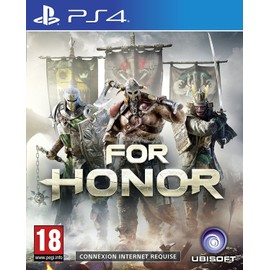 Petite annonce For Honor - 34000 MONTPELLIER