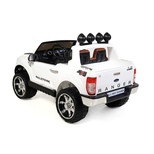 ford ranger wildtrak de luxe voiture jouet lectrique pour enfant bluetooth contr le. Black Bedroom Furniture Sets. Home Design Ideas