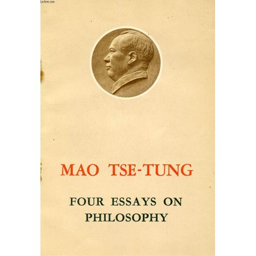 View Four Essays On Philosophy