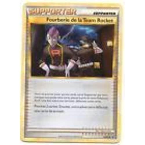 Losse kaarten Fourberie de la Team Rocket 78/90 HS Indomptable Carte Pokemon neuve fr