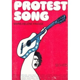 how to write a protest song