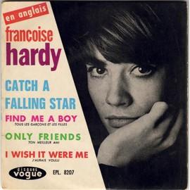 Catch A Falling Star - Fran�oise Hardy