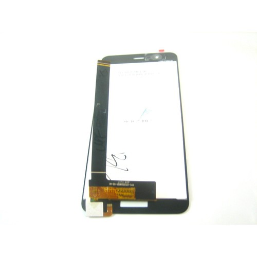 full lcd display ecran w vitre tactile digitizer for asus zenfone 3 max zc520tl noir. Black Bedroom Furniture Sets. Home Design Ideas