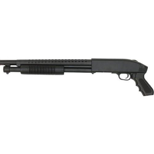 fusil a pompe shotgun short 003 spring fb1765 franchi airsoft. Black Bedroom Furniture Sets. Home Design Ideas