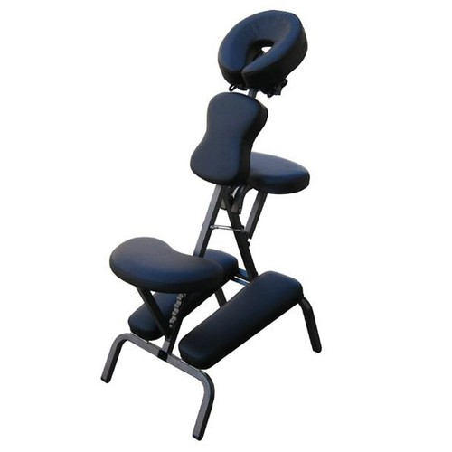 g7k chaise de massage en aluminium 8 kg amma assis shiatsu tatouage tattoo pliable table. Black Bedroom Furniture Sets. Home Design Ideas