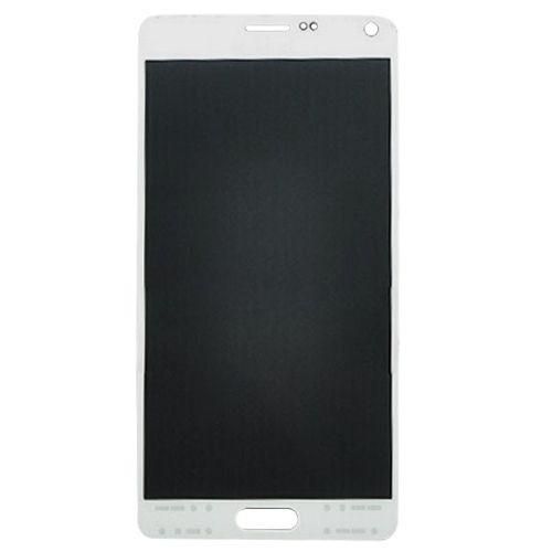 Galaxy note 4 ecran remplacement complet vitre tactile for Photo ecran note 4