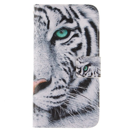 coque samsung j5 2017 tigre