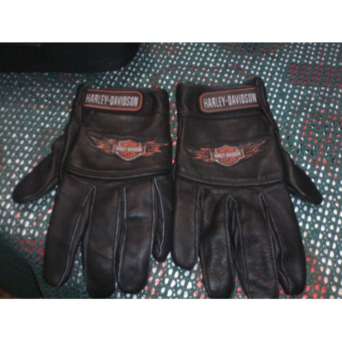 gants harley davidson adulte mixte achat et vente. Black Bedroom Furniture Sets. Home Design Ideas
