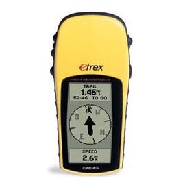 Garmin - Etrex H - Gps Portable - Ecran Lcd - 64 X 128 Pixels - 150 G