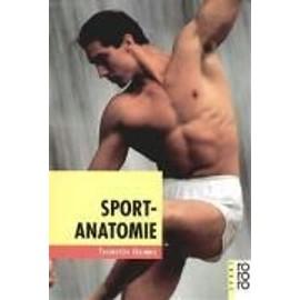 Gehrke, T: Sportanatomie