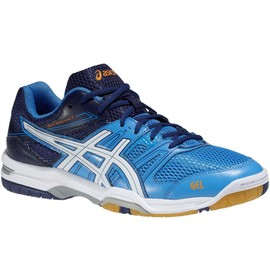 asics gel rocket 7 avis