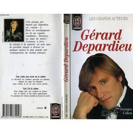 Gerard Depardieu de georges cohen